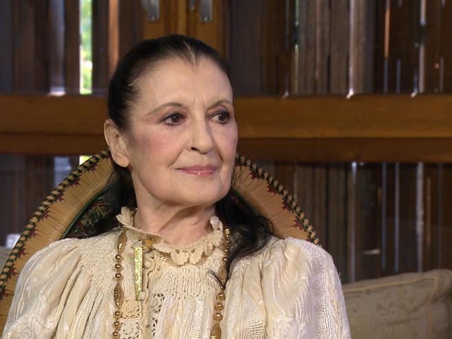 Morta Carla Fracci, diva assoluta della danza mondiale