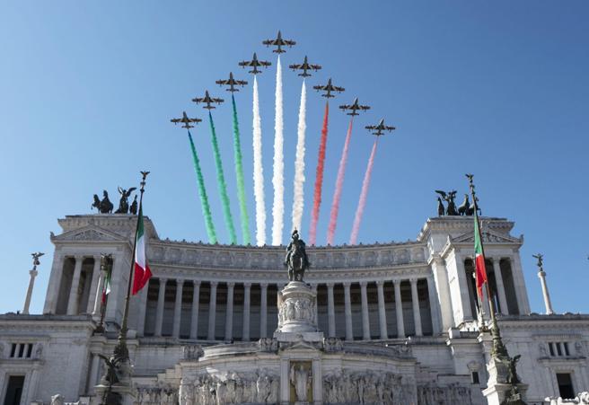 Il 2 giugno è la Festa della Repubblica: ecco perché