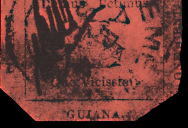 Guyana, il francobollo più caro al mondo va all'asta da Sotheby's: vale almeno 10 milioni