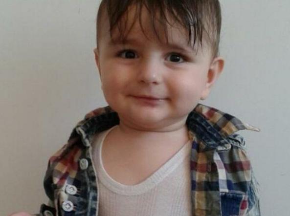 Little Artin (photo by BBC)