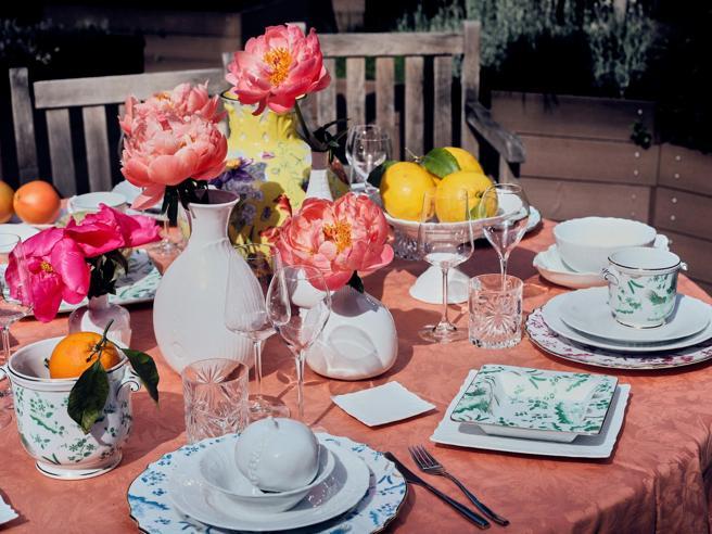 Voce Aimo e Nadia, il menu ispirato ad Alessandro Manzoni (nel giardino di casa sua)