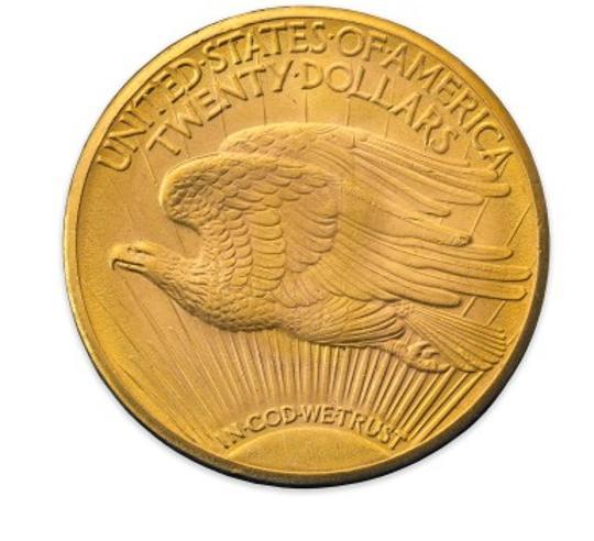 Sotheby's, asta dei sogni a New York. Una moneta da 18,87 milioni di dollari. Delude il Guyana