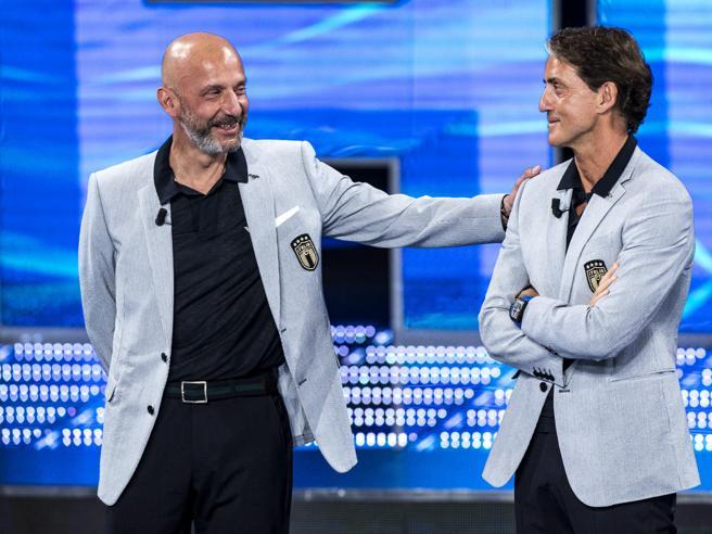 Sono amici, non colleghi: così l'Italia di Mancini ricuce il rapporto col Paese
