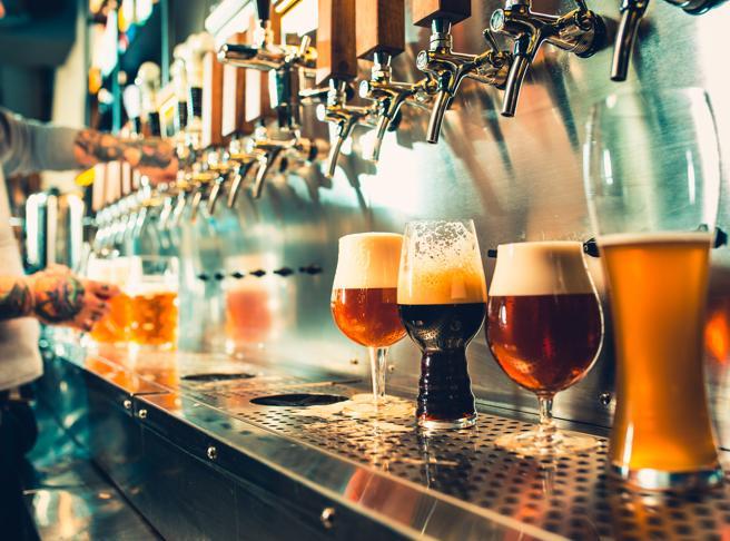 Giornata della birra artigianale, 10 Italian Grape Ale da provare