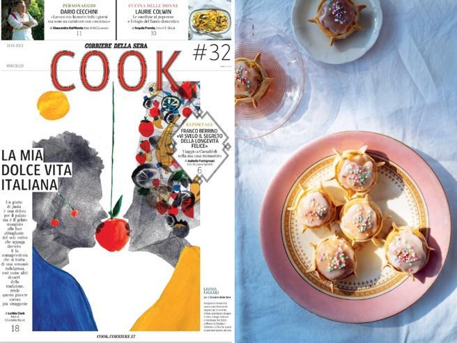 Cook di giugno, le ricette della dolce vita e i carnivori con coscienza
