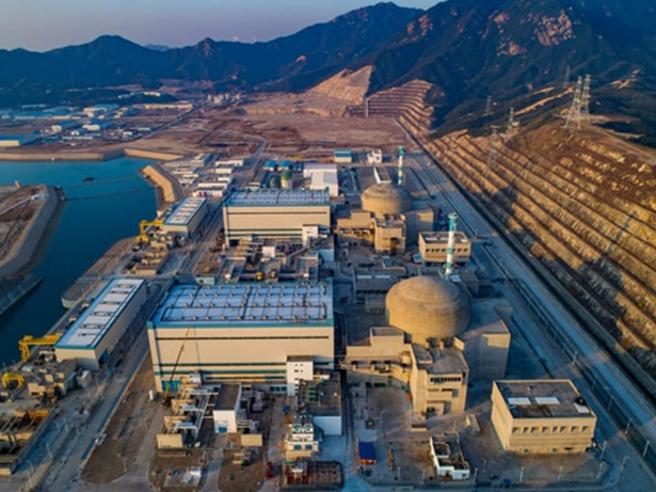 «Minaccia di fuga radioattiva nella centrale nucleare di Taishan in Cina»: l'allerta arrivata agli Usa dalla Francia