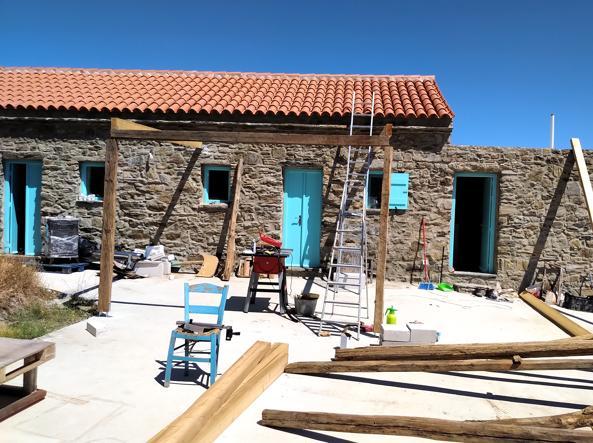 Simone Perotti: «Costruirsi una casa da solo. Il segreto della felicità»