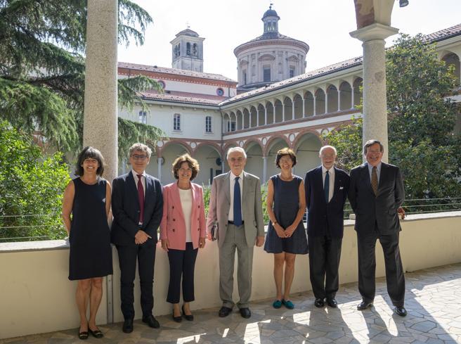 Ornaghi presidente del Museo Scienza e Tecnologia di Milano