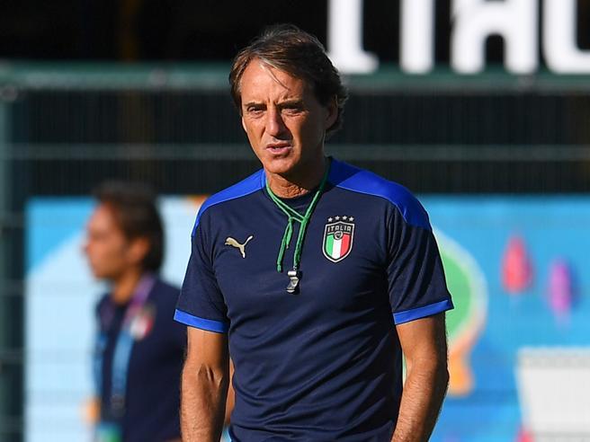 Roberto Mancini, la forza del ct dell'Italia prima della Svizzera: un capo giusto che è seguito dal gruppo