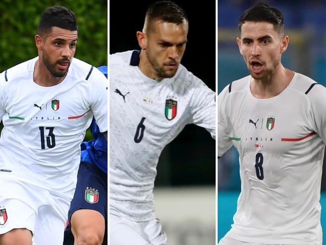 Azzurri con ben tre oriundi in campo: e pensare che Mancini  non li voleva