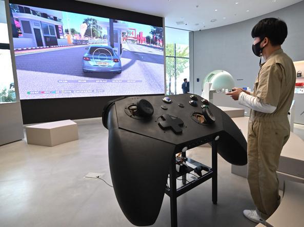 Microsoft, la conferenza per Xbox e Bethesda