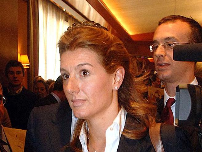 Marina Caprotti alla guida operativa di Esselunga,  è la più giovane dei figli  del fondatore
