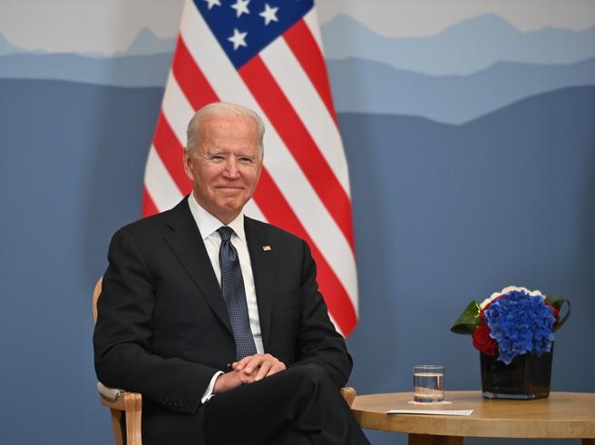 Le linee rosse di Biden Ma l'obiettivo  è  limitare i conflitti