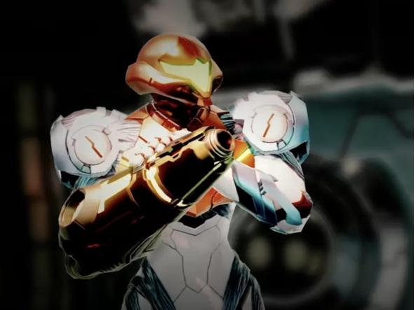L'E3 di Nintendo - Metroid Dread