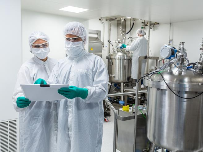 CureVac, avviati i contatti per poter produrre milioni di fiale con la tecnica mRna in Italia