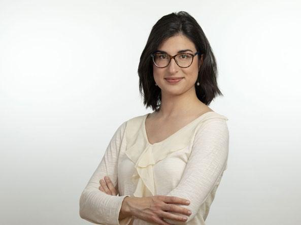 Lorena Baranda Pellejero