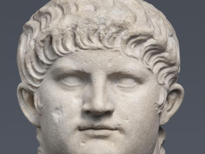 I misteri di Nerone:  il focus nell'App de «la Lettura» e sul pc