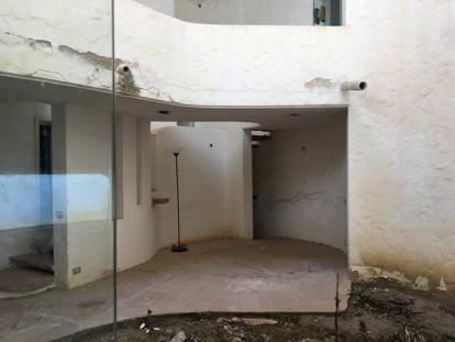 Antonioni-Vitti: il nido del regista e la sua musa nella Sardegna più autentica