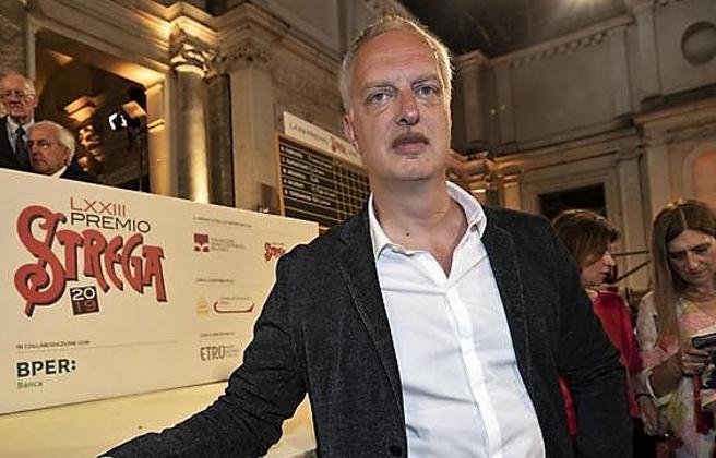 Antonio Scurati lascia la Fondazione Ravello: «Non rispettano la libertà»