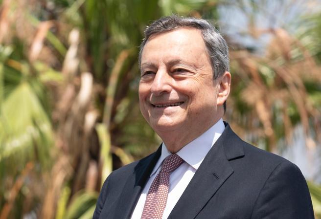 I faccia a faccia sui dossier spinosi, così il premier Draghi ha abbassatoil tasso di litigiosità dei partiti