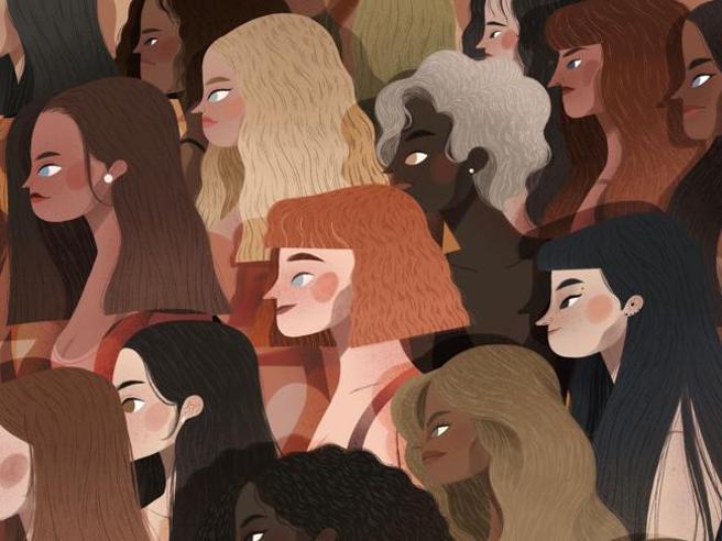 Il giro del mondo delle donne che resistono: no alle differenze di genere