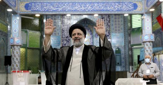 Iran, il conservatore Raisi ha vinto le elezioni con il 62% dei voti