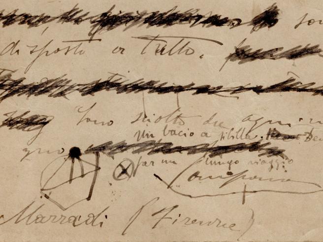 Dino Campana, nuove lettere inedite
