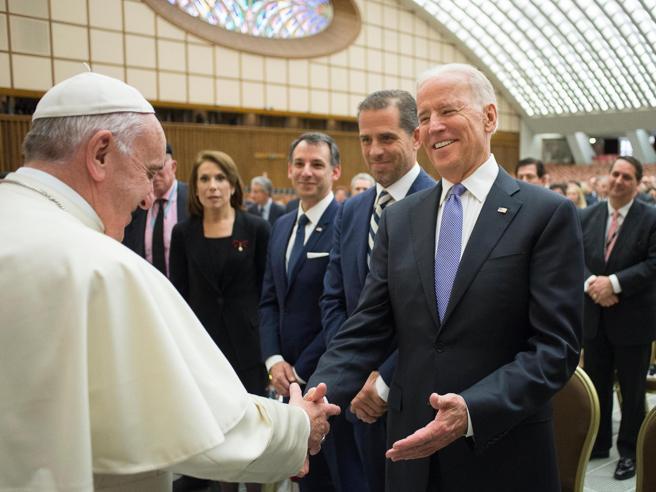La Cina e la sfida dei vescovi Usa: così Joe Biden non è andato dal Papa