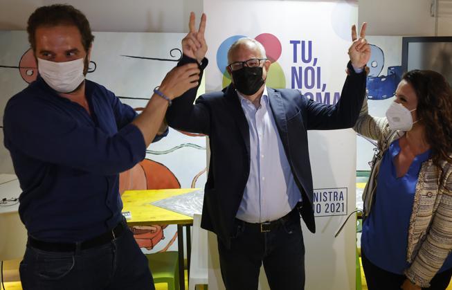 Primarie, sì a Gualtieri e LeporeA Roma scontro sull'affluenza