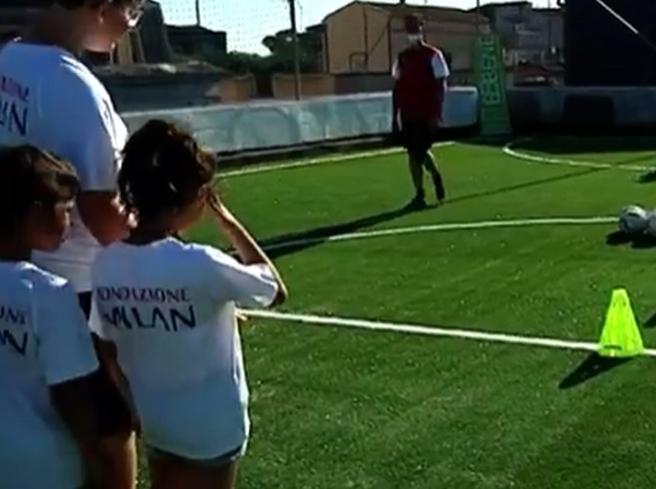 I bambini e le periferie, arriva «Sport for All», così l'inclusione fa squadra
