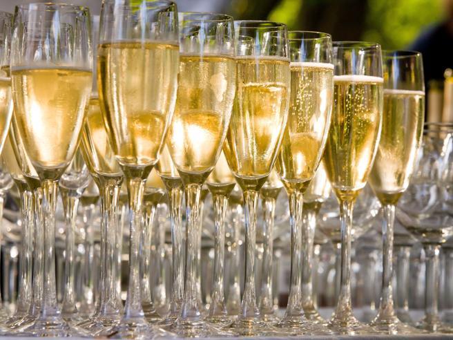 Il vino analcolico per astemi. Il primo spumante in Italia arriva dall'Alto Adige