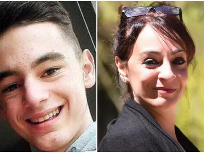 «Mirko, Mirko...». Si risveglia dal coma  e chiede del figlio morto per averla difesa