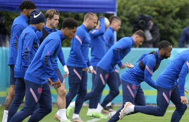 Europei 2021, dove vedere le partite di oggi: Repubblica Ceca-Inghilterra, Croazia-Scozia