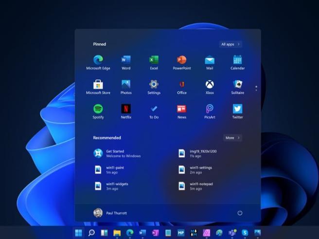 Windows 11 svelato online, Microsoft sul piede di guerra: chiede di bloccare la pagina web