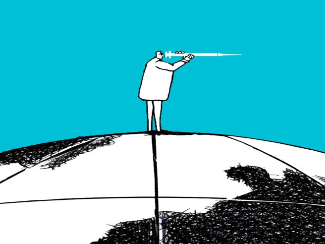 Realtà e illusioni sulla fine della pandemia
