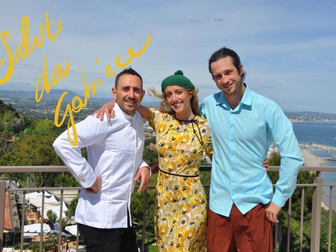 Apre «Dalla Gioconda», il ristorante di Davide Di Fabio ex sous chef di Bottura