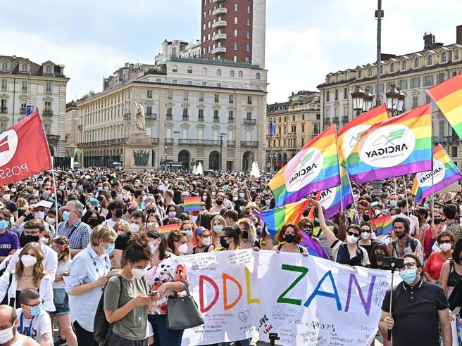 Legge Zan, lite sul no del VaticanoDraghi: risponderò in Parlamento