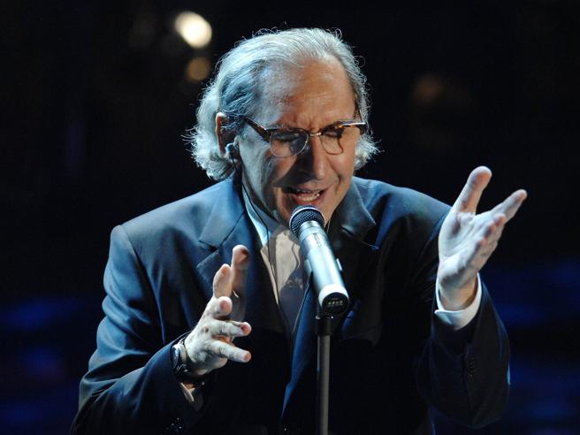 Battiato, un concerto-tributo all'Arena di Verona con le star della musica