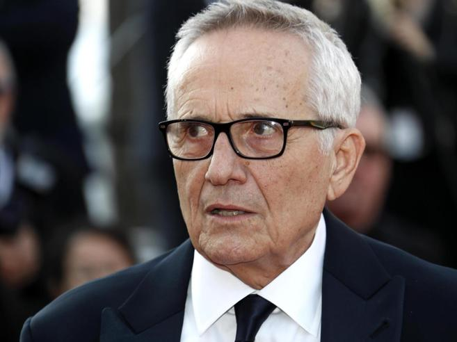 Marco Bellocchio, Palma d'oro d'onore al Festival di Cannes (dove porta il film sul fratello che morì suicida)