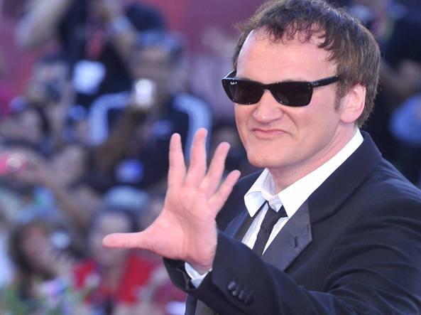 Festa di Roma, si riparte da Tarantino: «Ho dedicato anni a fare la mia versione di cinema italiano»