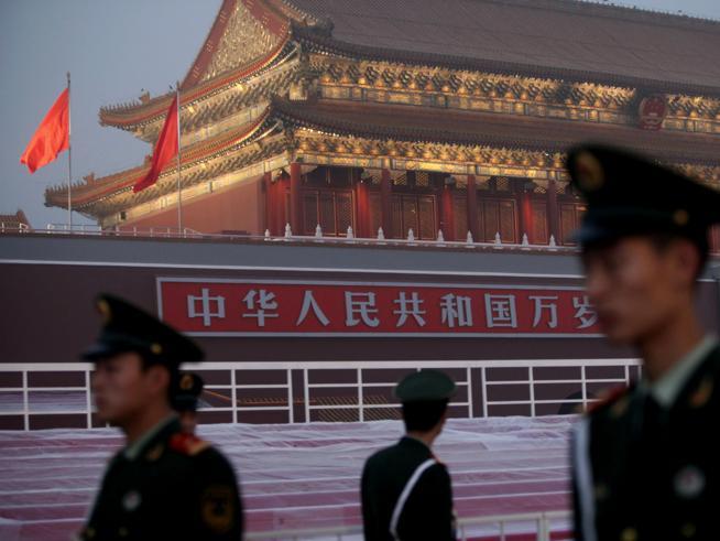 Le illusioni coltivate dalla Cina
