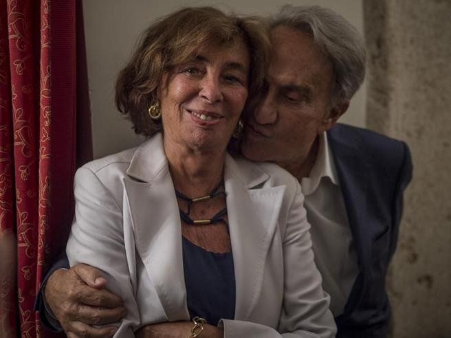 Diana De Feo, è morta la moglie di Emilio Fede