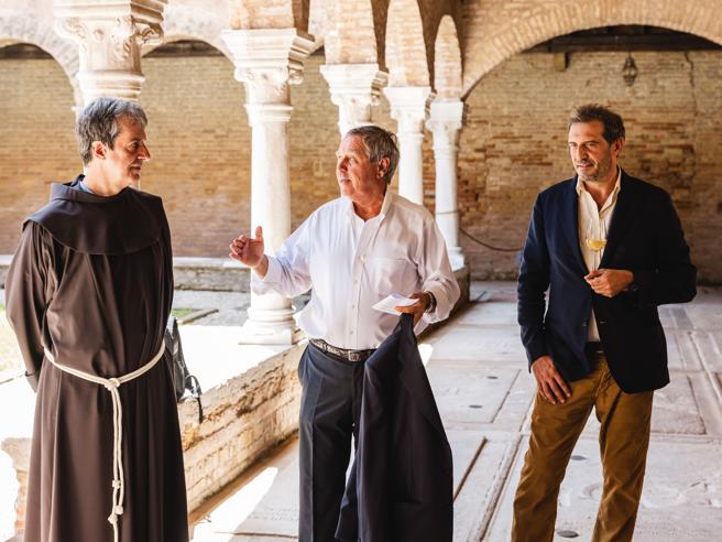 Il Pinot Grigio Santa Margherita compie 60 anni: «Icona negli Usa, ora puntiamo sull'Italia»