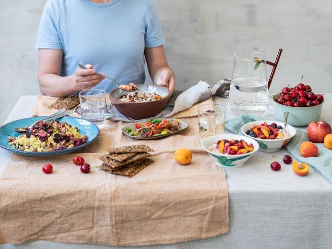 Sette giorni «senza glutine»: la dieta e le ricette