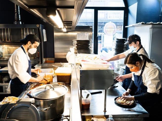 La ristorazione cerca personale, parte la selezione per 800 candidati: come fare