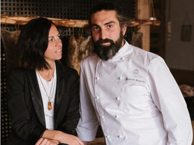 Genesis, l'evento ideato da Riccardo Gaspari per scoprire la cucina delle origini