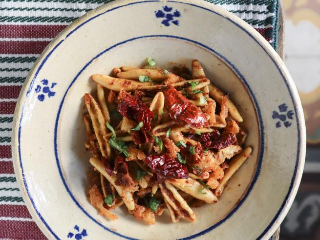 Peperone crusco: il twist lucano sui vostri piatti