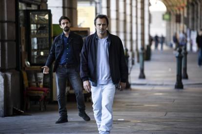 «Masantonio - Sezione scomparsi», Alessandro Preziosi è il detective protagonista del nuovo procedural Mediaset