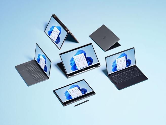Windows 11, la presentazione e l'uscita del nuovo sistema operativo di Microsoft