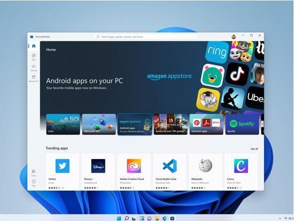 Android su Windows 10, la ciliegina